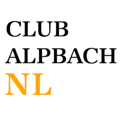 Club Alpbach Netherlands