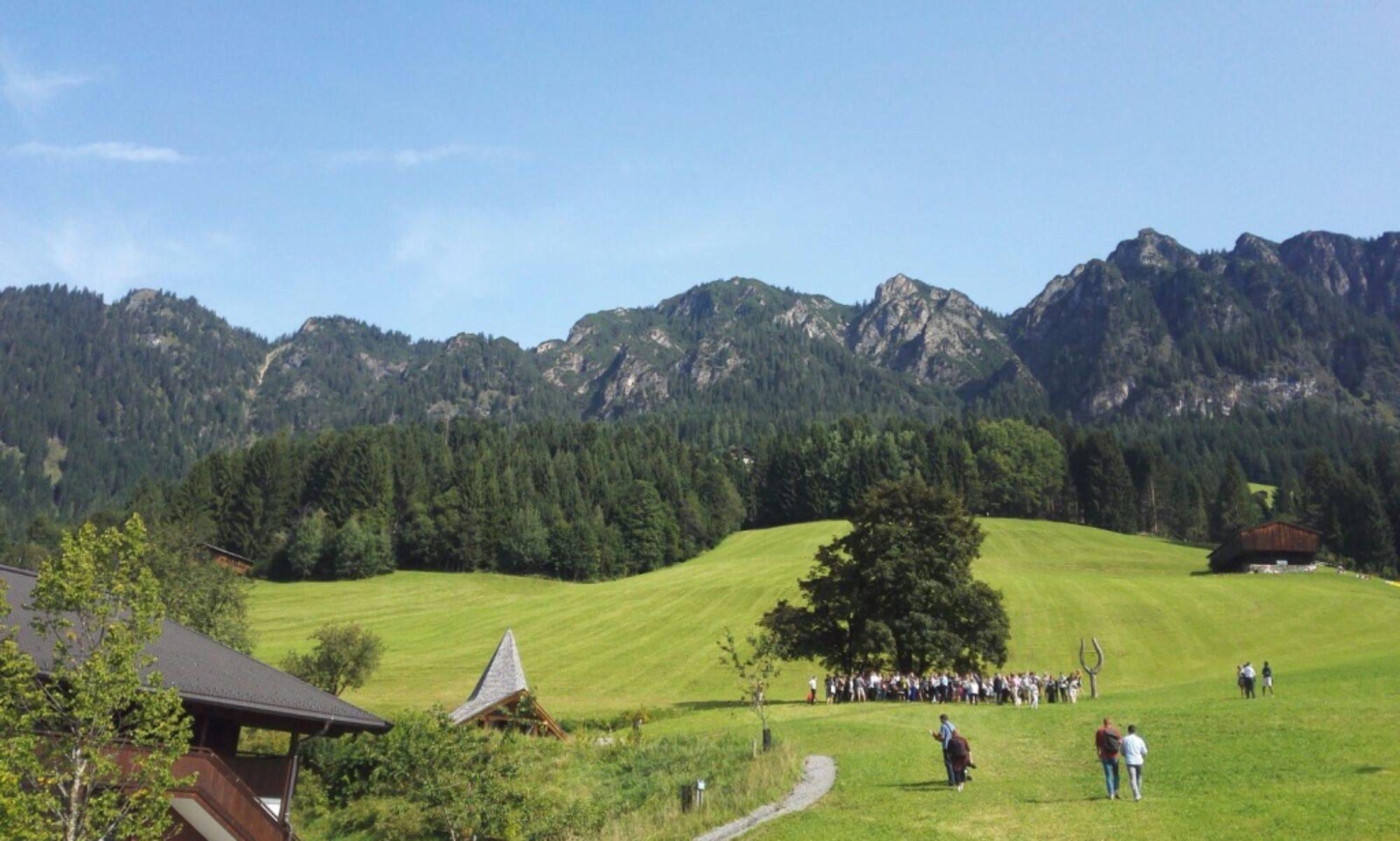 Club Alpbach Netherlands
